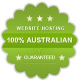 Australian Hosting Guaranteed