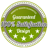 Website Design Guaranteed