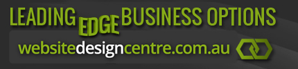 Leading Edge Business Options | Website Design Centre